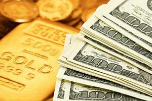 تقرير: قوة الدولار تهبط بأسعار اليورو والذهب.. بتكوين تحاول الإستقرار والنفط يهبط من جديد