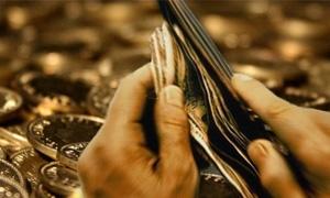 هل يهبط الذهب الى 1000 دولار للأونصة؟