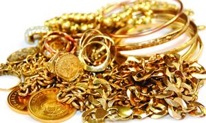 قرار بمنع بيع أو شراء الذهب الكسر في سورية إلا بعد الحصول على ترخيص..و إلا!!