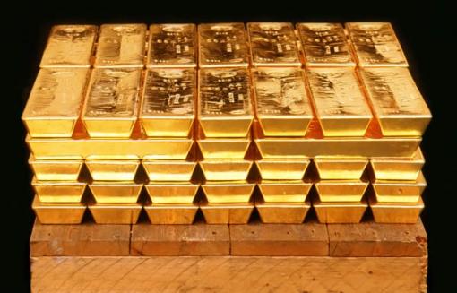 أونصة الذهب تفقد 36 بالمئة من قيمتها خلال 3 أعوام