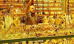 تكسير 400 ليرة ذهبية مخالفة خلال 2015..والمبيعات تسجل 5 كيلو غرام حالياً