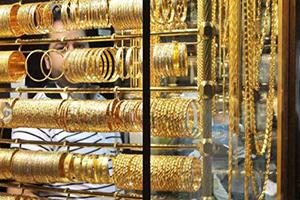 الذهب في سورية يهبط 8 بالمائة منذ بداية شهر شباط الحالي..والغرام يتراجع 1200 ليرة