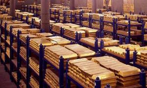 رغم تراجع أسعار الذهب... 5 دول ما زالت شرهة لشرائه