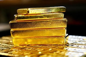 الذهب يتجه لأكبر انخفاض أسبوعي منذ أيار الماضي