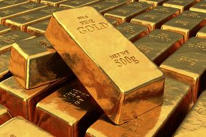 أسعار الذهب تهوي لأكثر من 2%  بسبب صعود الدولار