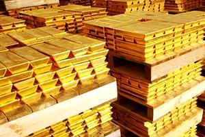 المجلس العالمي: سورية بالمرتبة التاسعة عربياً و 55 عالمياً في إحتياطي الذهب