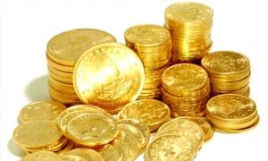 الذهب ينخفض 200 ليرة