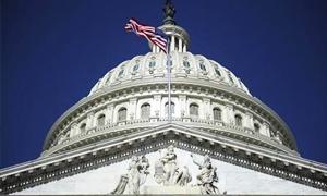 الميزانية الامريكية تسجل رابع أعلى  عجز لها منذ العام 1945