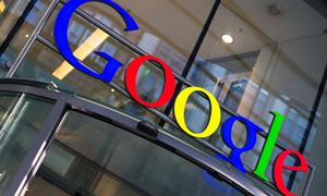 غوغل تطيح بأبل من قمة أغلى شركات العالم