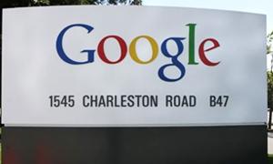55 مليون دولار ضرائب غوغل ببريطانيا