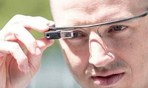 ماذا تعرف عن نظارة غوغل؟