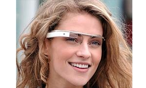 نظارات بكاميرا وإنترنت من