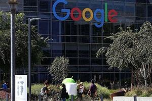 مداهمة مقر غوغل في باريس بسبب