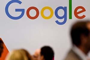 غوغل تصل إلى تريليون دولار للمرة الأولى