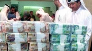 مصارف الخليج خسرت 1.4 مليار دولار نتيجة القروض المتعثرة