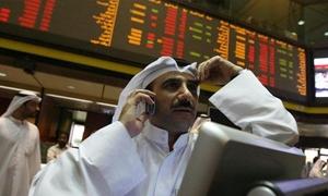 السوق المصرية ترتفع وأسواق الخليج تتراجع باستثناء أبو ظبي