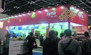 16 شركة سورية تشارك في معرض غلف فوود دبي العالمي للأغذية..ساعور: كافة منتجاتنا تصنع في سورية ولدينا أكثر من 400 عامل