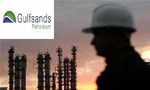 جلف ساندز البريطانية:   عمليات التنقيب عن النفط  في سورية مستمرة