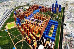 محافظة دمشق: الترخيص قريباً للبناء في مشروع 66