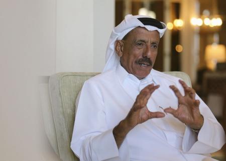 ملياردير إماراتي يتوقع نزوح الأموال الخليجية من أمريكا إذا فاز ترامب