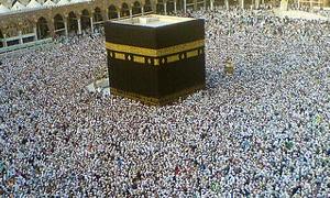 السعودية تناشد مسلمي العالم تأجيل الحج للمرة الأولى في التاريخ