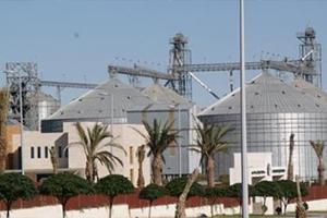 ارتفاع حجم الاستثمار في مدينة حسياء الصناعية إلى 150 مليار ليرة..و4 مشاريع جديدة بتكلفة 1.200 مليار