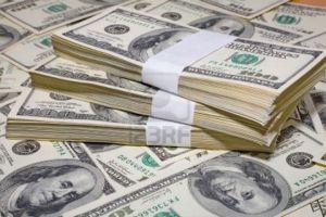 مركز أبحاث يتوقع أن يكسر الدولار الحدود السعرية الحالية وينتقل لمستوى جديد!