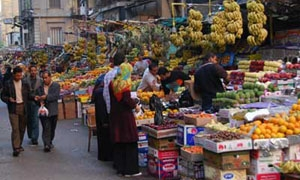 ثالوث الكوابيس  الأسعار والتضخم وسعر الصرف يؤرق مضاجع السوريين