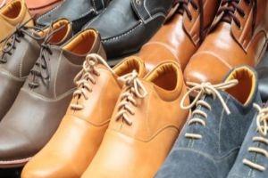نحو 1000 ورشة لصناعة الأحذية في حلب تعود إلى الإنتاج