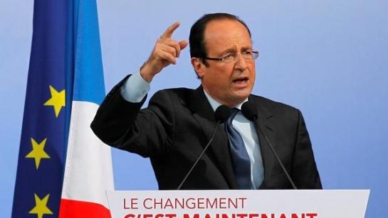 الرئيس الفرنسي: النمو سيرجح خفض الضرائب