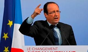 ستاندرد آند بورز تثبت تصنيف فرنسا على