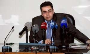 وزير الاقتصاد: تعويض الـ4000 ليرة خطوة أولى.. وخطأ القطاع الخاص الاستراتيجي أنه لم يكن شريكاً في بيع المازوت