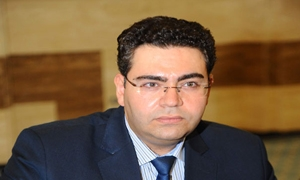 وزير الاقتصاد:إعادة تشكيل مجلس الأعمال السوري الجزائري لرفع حجم التبادل التجاري