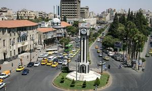يحدث في حمص:فساد من نوع أخر