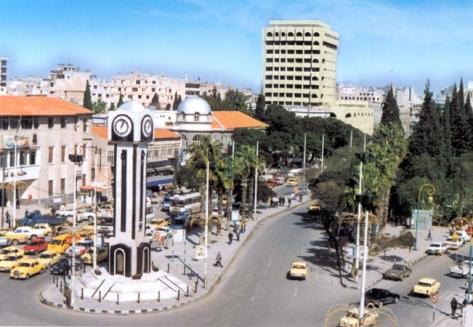 تنظيم 81 ضبطاً تموينياً واغلاق 8 محال تجارية في حمص الأسبوع الماضي
