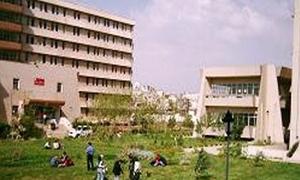 أكثر من 11 مليون خسائر المدينة الجامعية بحمص