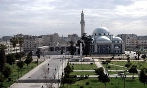بكلفة 1.1 مليار ليرة ..10 منشآت سياحية جديدة في حمص حتى نهاية شهر أيلول الماضي