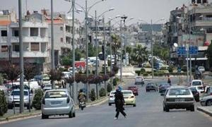 680 مليون ليرة ديون مجلس مدينة حمص
