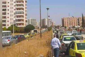 خلال 50 يوماً !!.. تموين حمص تخالف 10 محطات وقود بسبب نقص الكيل و التلاعب