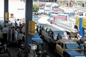 حمص: قائمة محظات الوقود التي ستقوم بتوزيع البنزين ليوم الثلاثاء 5-7-2016