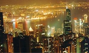الاستثمار الأجنبي يتخطى حاجز 83 مليار دولار في هونغ كونغ