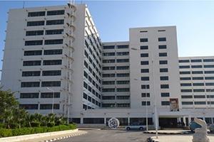 مرسوم بنقل ملكية مشفى الأسد الجامعي لصالح وزارة الدفاع