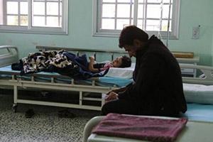 الدفع أولاً ومن ثم العلاج!!.. في سوريا: أرواح الناس أخر إهتمامات المشافي الخاصة