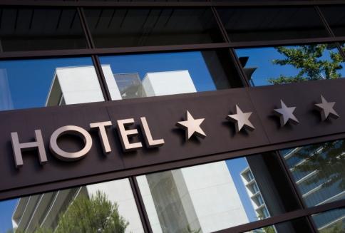 بكلفة 417 مليون ليرة.. السياحة تمنح رخصة اقامة فندق أربع نجوم في المزة بدمشق