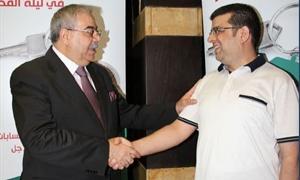 بنك سورية الاسلامي يعلن عن اسم الفائز بجائزة