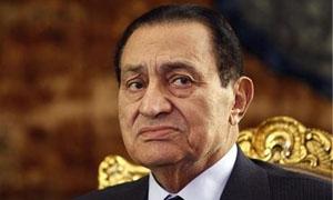 مصر تسترجع 410 ملايين فرنك من ارصدة مبارك بسويسرا