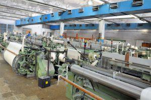 أكثر من 2000 منشأة صناعية تعود للإنتاج في حلب