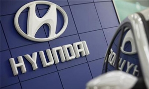 ارتفاع أرباح هيونداي الكورية 10% في الربع الثاني لعام 2012