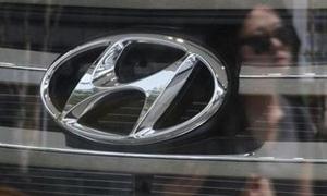 أرباح هيونداى موتور ترتفع  بنسبة 12.9% خلال الربع الثالث من العام 2012