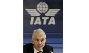 اياتا: نمو حركة النقل الجوي للركاب3.9%  في فبراير